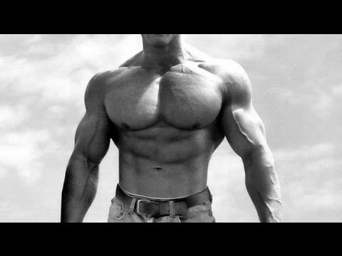 How to pump pectoral muscles?